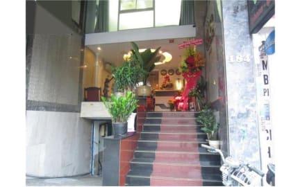 Fotky A Kim Dung Hotel