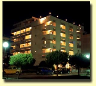 Billeder af Dias Hotel
