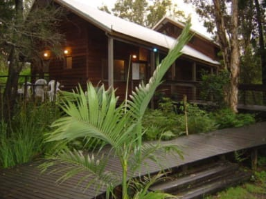 Bilder av Melaleuca Surfside Backpackers