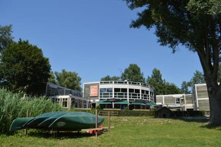 Fotos von Stayokay Dordrecht - Nationaal Park De Biesbosch