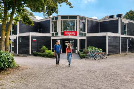 Stayokay Dordrecht - Nationaal Park De Biesbosch照片