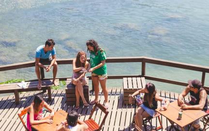 Foto di Che Lagarto Hostel Ilha Grande