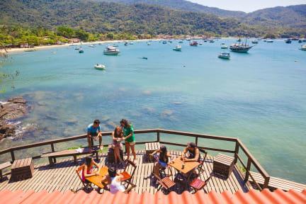 Fotos de Che Lagarto Hostel Ilha Grande