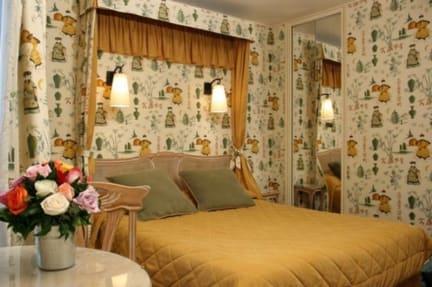 Neuilly Park Hotel Porte Maillotの写真