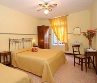 Fotky Hotel San Maurizio