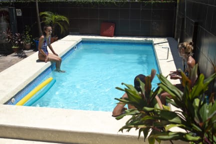 Fotos de Mamallena Backpackers