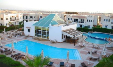 Logaina Sharm Resort照片