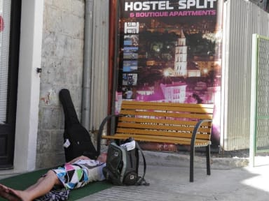 Photos of Hostel Split