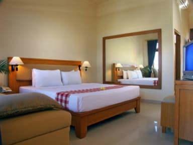 Fotky Febri's Hotel & Spa
