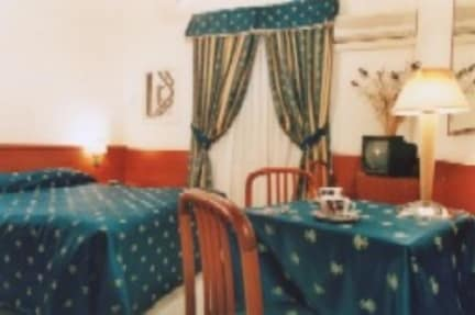 Photos of Hotel Caput Mundi