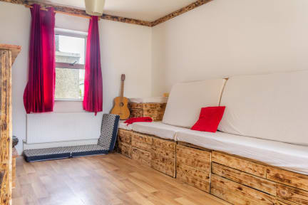 Foto di Strandhill Lodge, Hostel & Surf School