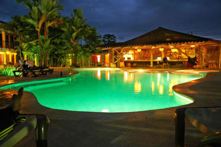 Photos of Arenal Backpackers Resort