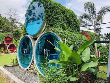 Photos de Arenal Backpackers Resort