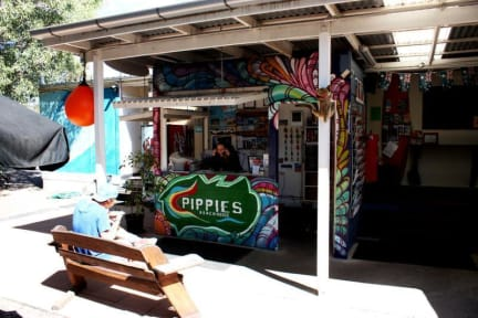 Pippies Beach House Rainbow Beach照片