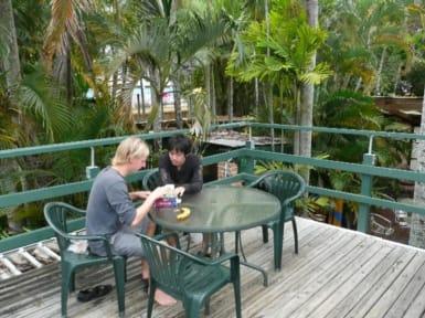 Foton av Cairns City Backpackers