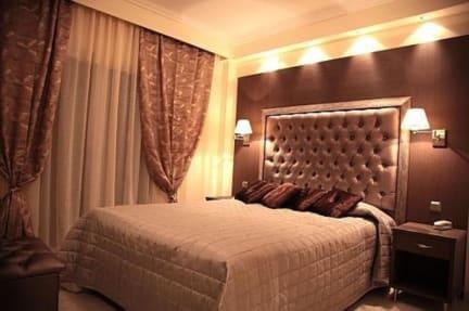 Bilder av Hotel Avra