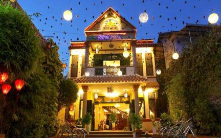 Billeder af Nhi Nhi Hotel