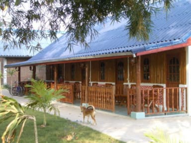 Kuvia paikasta: Mountain- View Guest house