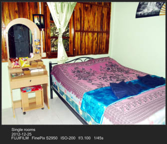 Foton av Mountain- View Guest house