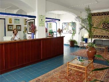 Photos of Hotel da Galé**