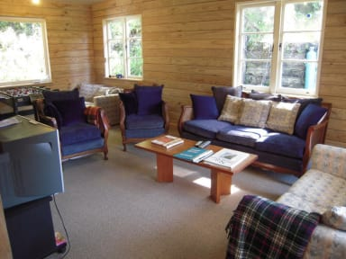 Photos de Little Earth Lodge