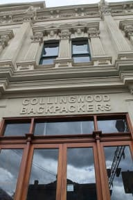 Foto's van Collingwood Accommodation Melbourne