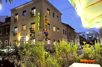 Bilder av Hotel Dover
