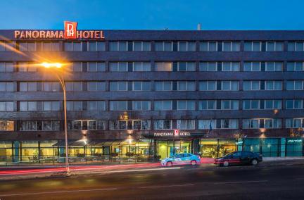 Foton av Hotel Panorama Vilnius