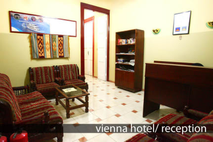 Photos of Hotel Vienna