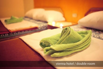 Photos de Hotel Vienna