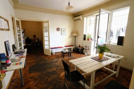 Photos of Downtown Belgrade Hostel