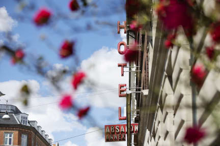 Photos of Annex Copenhagen