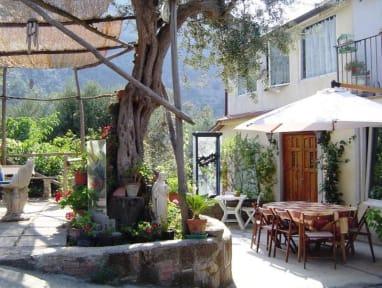 Fotky Casa Mazzola