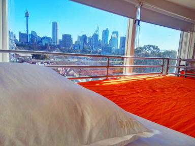 Fotos von Asylum Sydney Backpackers Hostel