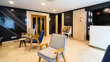 Photos de Hotel Portuense