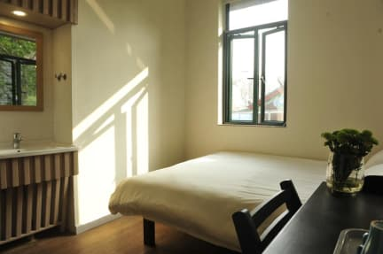 Kuvia paikasta: XiaMen International Youth Hostel