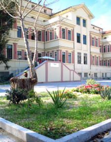Photos of Litus Roma Hostel