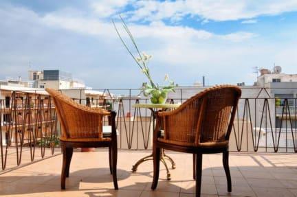 Zdjęcia nagrodzone Hotel Balear