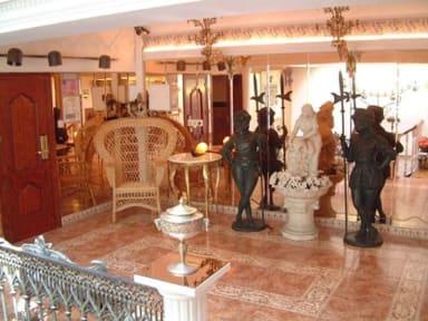 Fotos de Hotel Dato