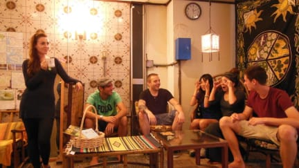 Backpackers Hotel Toyo Osakaの写真