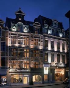Photos of Hotel La Madeleine