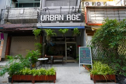 Photos de The Urban Age