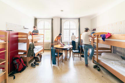 Фотографии Three Little Pigs Hostel - Your Berlin Castle