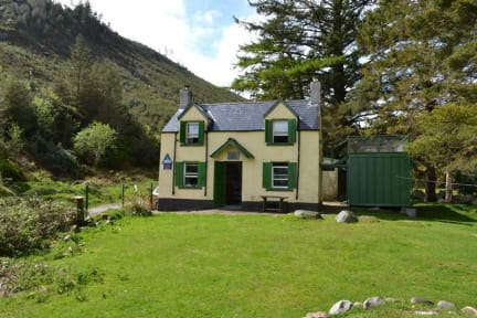 Fotky Glenmalure Hostel (Hostelling International)