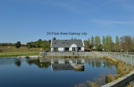Fotky Oughterard Holiday Hostel & Angling Center