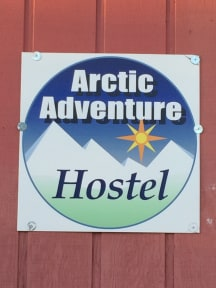 Arctic Adventure Hostel照片