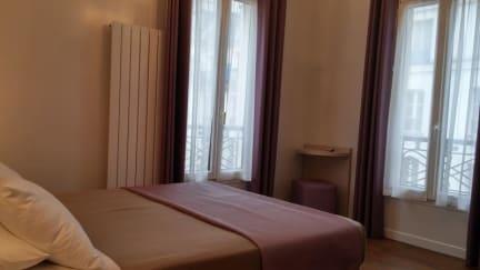 모던 호텔의 사진