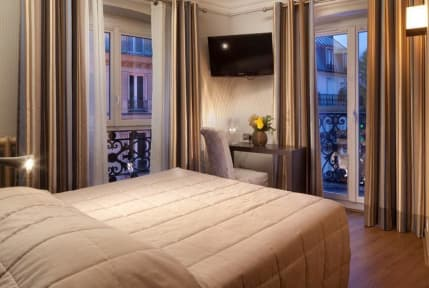 Fotos von Avalon Hotel Paris *** Gare du Nord