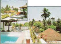 Semawang Beach Hotel照片