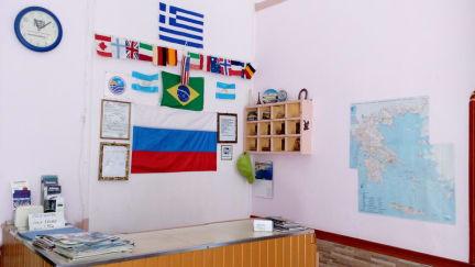 Zdjęcia nagrodzone San Remo Hostel